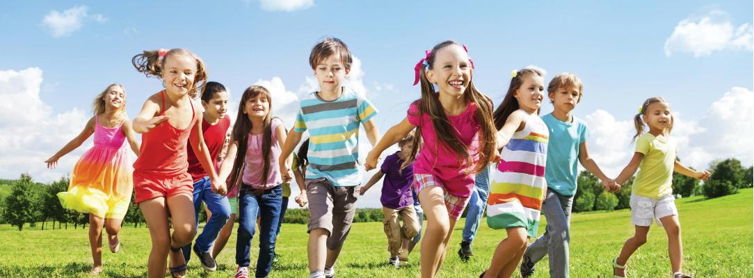 Заболевания в детском саду