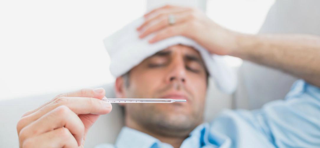 профилактика заболеваний дыхательной системы