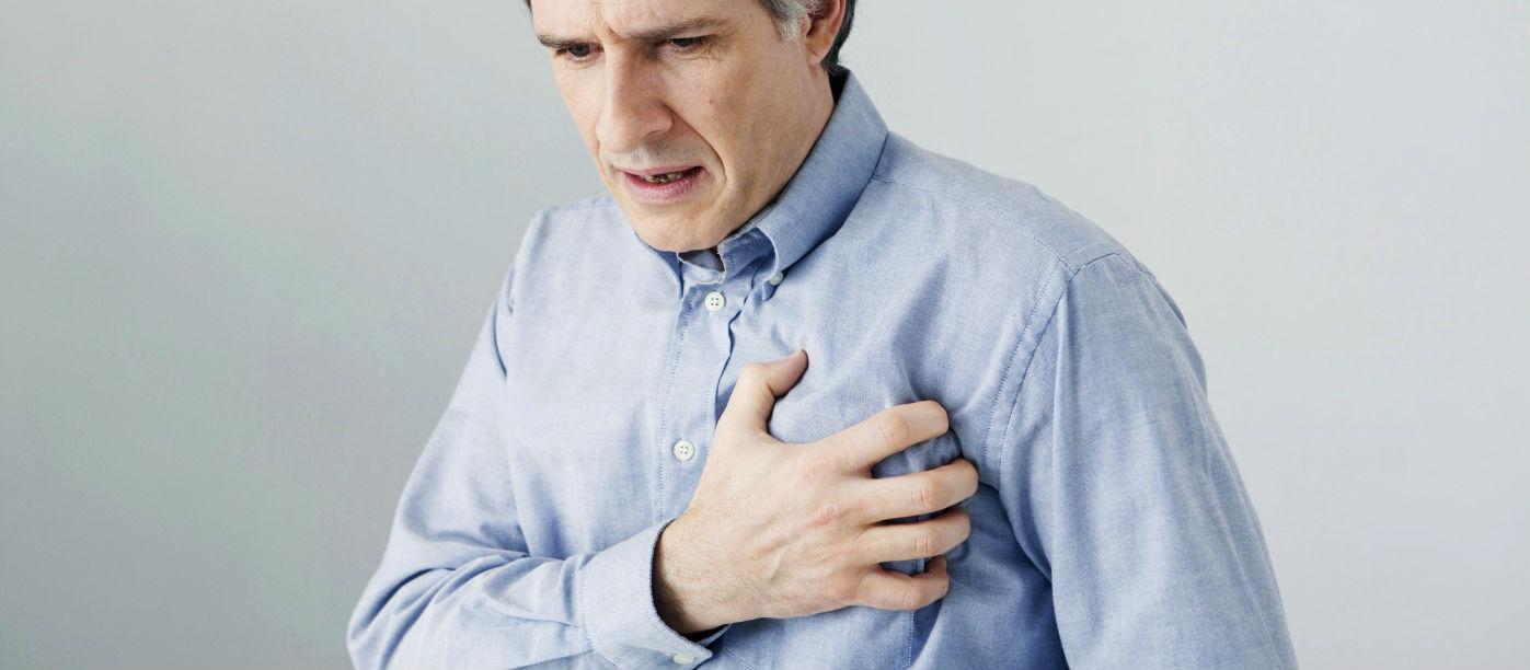 Причины инфаркта и как он возникает