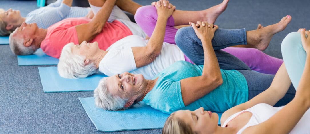 упражнения при эмфиземе