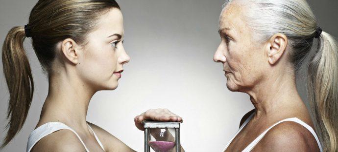 биологический возраст