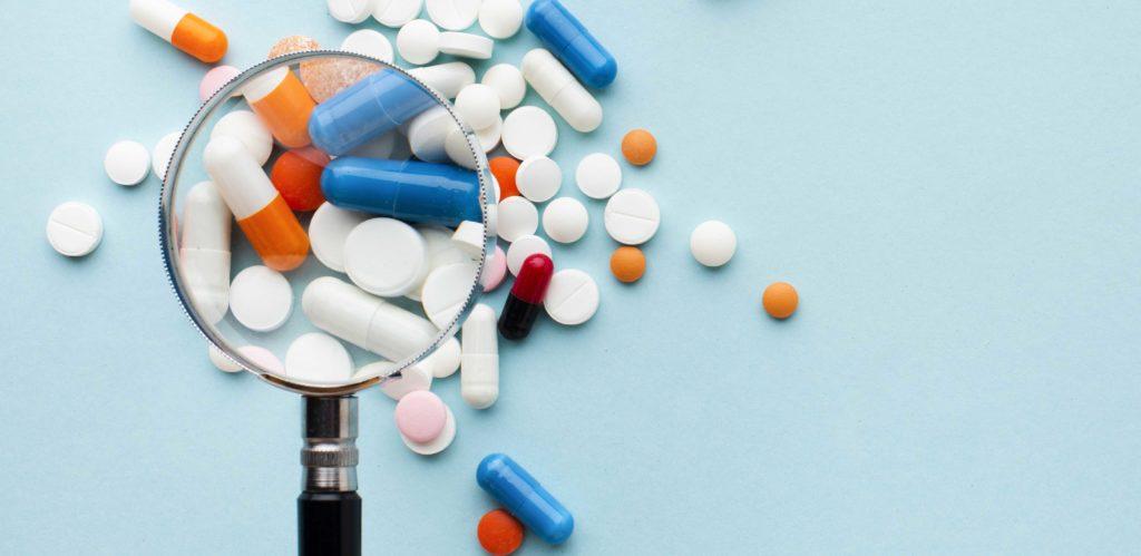Препараты для предупреждения приступов стенокардии